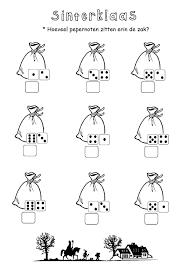Hoeveel Pepernoten Zitten Erin De Zak 1 2 Automatiseren Tm 10