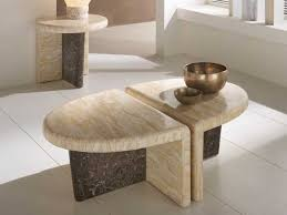 ceramic clean stone coffee table wonderful bowl stainless steel material premium high quality lighting adorable handamde