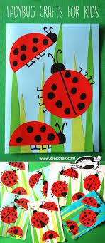Ladybug Bedroom 17 Best Ideas About Ladybug Crafts On Pinterest Ladybird Insect