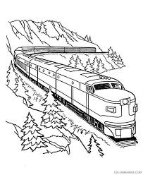 You can use our amazing online tool to color and edit the following train coloring pages for toddlers. Printable Train Coloring Pages For Kids Coloring4free Coloring4free Com