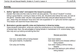 gender essay sex education defining gender roles during the sexual  sex education defining gender roles during the sexual revolution sex education defining gender roles during the