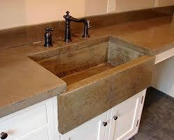 concrete farm sink.  Sink A Wetcast Apron Sink Without Cracks To Concrete Farm Sink C