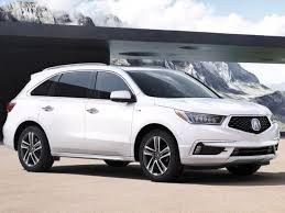 Best Safety Rated Suvs Of 2018 Kelley Blue Book