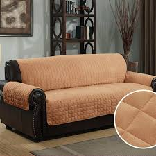 Leather Sofa Faux Leather Sofa Covers Walmart Leather Sofa