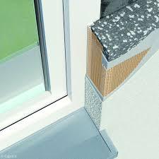 Fensterbank Außen Dämmung Ralmo Vlies Butyl Innen Außen