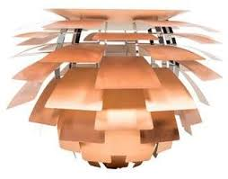 Design within reach lighting Pendant Light Preowned At Therealreal Design Within Reach Artichoke Pendant Shade Shopstyle Copper Pendant Shade Shopstyle