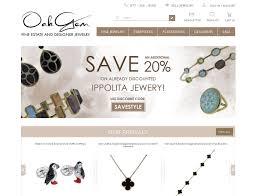 Image Design Jewellery Inc Upmarket Elegant Jewelry Banner Ad Design For Queens Alley