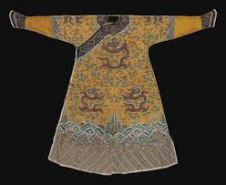 Reading a <b>Dragon</b> Robe — Google Arts & Culture