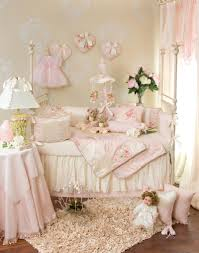 alluring images of baby nursery room design and decoration with various baby bedding ideas cute