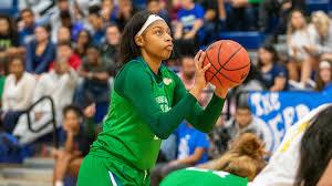 Arhianna Sims-Jackson - Women's Basketball - Texas A&M-Corpus Christi  Athletics