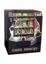 Vending Machine Mini Amazing Fits On Your Desk Snack Break MINI Vending Machine Vending