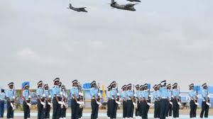 Indian Air Force Recruitment 2019 Fresh Iaf Jobs Announced