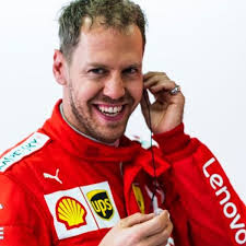 Hartley jr stated, we are very pleased to be able to share with you some of our latest. Is Sebastian Vettel Leaving Ferrari After The 2020 F1 Season Esquire Middle East
