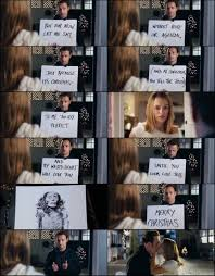 Love Actually Quotes Cool Love Actually With Andrew Lincoln Presh Wedding Stuffa Little 'ol