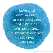 Bilderesultat for compassion