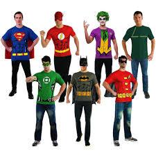 Easy Fancy Dress Ideas Superhero