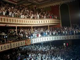 Tom Waits Fan Forums View Topic Atlanta Tabernacle Venue