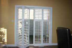 shutter blinds for sliding glass doors saudireiki