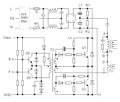 13 8 v 15 a from a pc power supply short description of image monitoring circuit