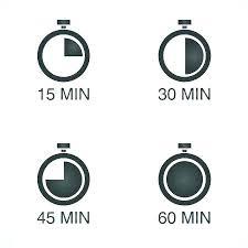 Set Timer To 1 Consulgesa Com Co