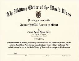 11 Beautiful Blank Award Certificate Templates Word ...