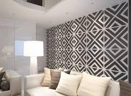 Photo Wall Design Ideas 3 D Living Room Accent Wall Design Ideas Homebnc