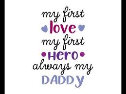 Quotes For Dad Impressive Dad And Daughter Quotes YouTube