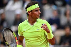 After rafael nadal won his 13th french open title and 20th grand slam crown overall, how does his roland garros dominance impact the big three conversation and goat debate? Rafael Nadal Breaks Down Opponents Ahead Of French Open Exclusive