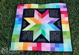 Quilt Border Patterns Beauteous 48 Exciting Border Ideas For Quilt Patterns