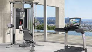 The Life Fitness G7 Is Our Favourite Multi Gym For An All