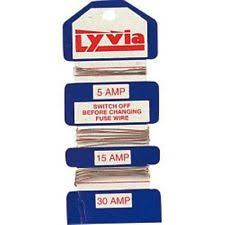 fuse wire household lyvia fuse wire 5a 15a 30a fuse box popular wireable fuses electrical
