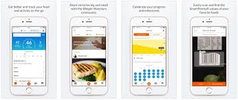 Best Calorie Tracker Apps 2018