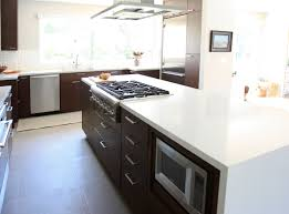 contemporary kitchens islands. Kitchen Island A Central With Cooktop Modern Contemporary Islands Seating Kitchens