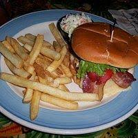 rainforest cafe blue mounn grilled en