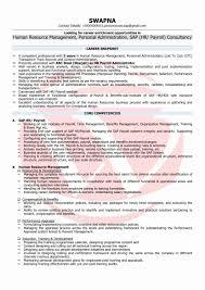 Mba Pursuing Resume Format Fresh Remarkable Mba Hr Resume Format For