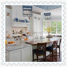 chinese wave spray white granite kitchen countertop pictures photos