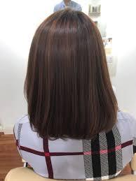 今の縮毛矯正は色々な髪型が出来るって知ってましたか