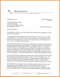 Writing An Appeal Letter College Appeal Letter Examples Academic Appeal Letter Sample