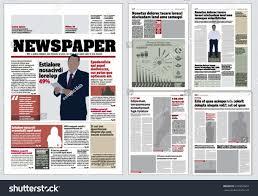 Newspaper Template Indesign Newspaper Ad Template Indesign And Lovely Indesign Layout Djstevenice