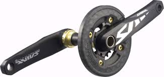 Mountain Bike Crank Arm Length Chart Buyers Guide To Mountain Bike Chainsets Merlin Cycles Blog