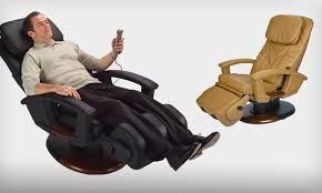refurbished brookstone massage chairs. human touch massage chairs: $995 for a chair ( refurbished) refurbished brookstone chairs