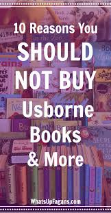 if you have been invited to an usborne books more facebook party from a friend