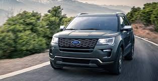 2018 ford updates. modren 2018 2018 ford explorer to ford updates g