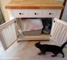 diy cat box cabinet evanandkatelyncom. Diy Cat Box Cabinet Evanandkatelyncom Delighful DIY Y