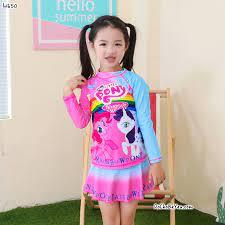 Đồ bơi cho bé gái tay dài size đại Giá Rẻ - Chuyên Sỉ Toàn Quốc –  DoChoBeYeu.com