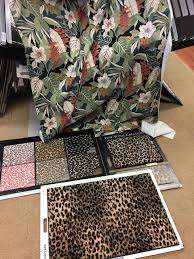 a leopard skin rug for my home tiki bar this is a tough search