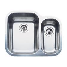 Blanco Sinks 440179 Diamond 134 Bowl Silgranit II Undermount Blanco Undermount Kitchen Sink