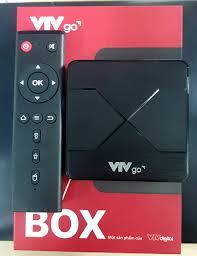 Android Tivi Box VTVgo 2021 Truyền Hình VTVgo phù hợp mang đi nước ngoài , Android  9 Chip amlogic S905W Ram 2GB - Hàng Chính Hãng - Android TV Box, Smart Box