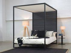modern 4 poster bed. Simple Modern 4 Poster Bed Beds Canopy 34 Surry On Modern