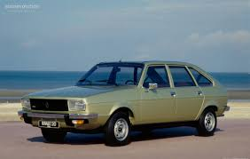 Renault 9 1.7 1983 | Auto images and Specification